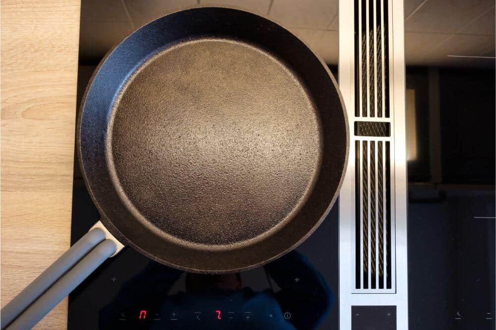 Can You Use Induction Cookware on an Electric Stove