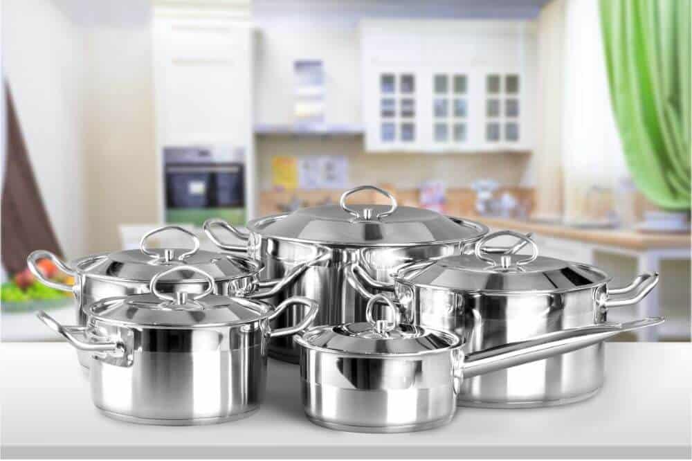 Emeril Lagasse 14-Piece Cookware Set