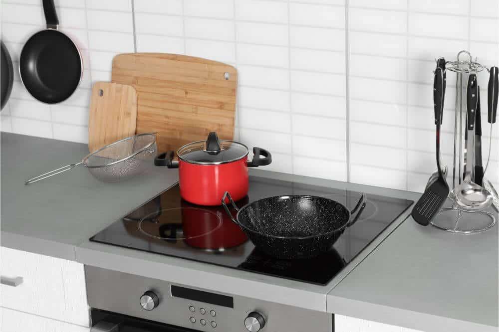 Cuisinart 59-10R Elements 10-Piece Cookware Set