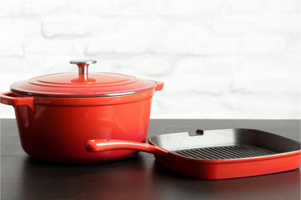 Oneida Cookware Review