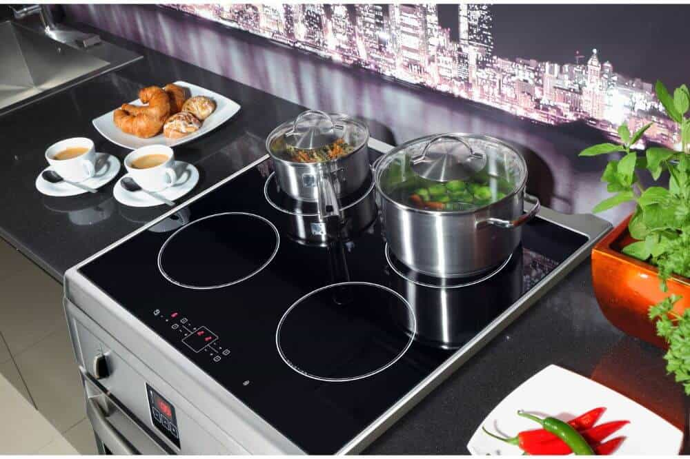 Can Induction Cookware Be Used On Electric Stove