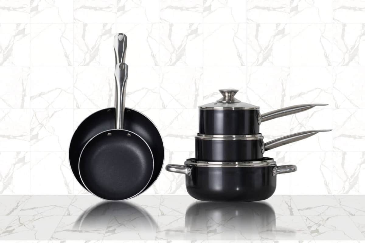 induction cookwares