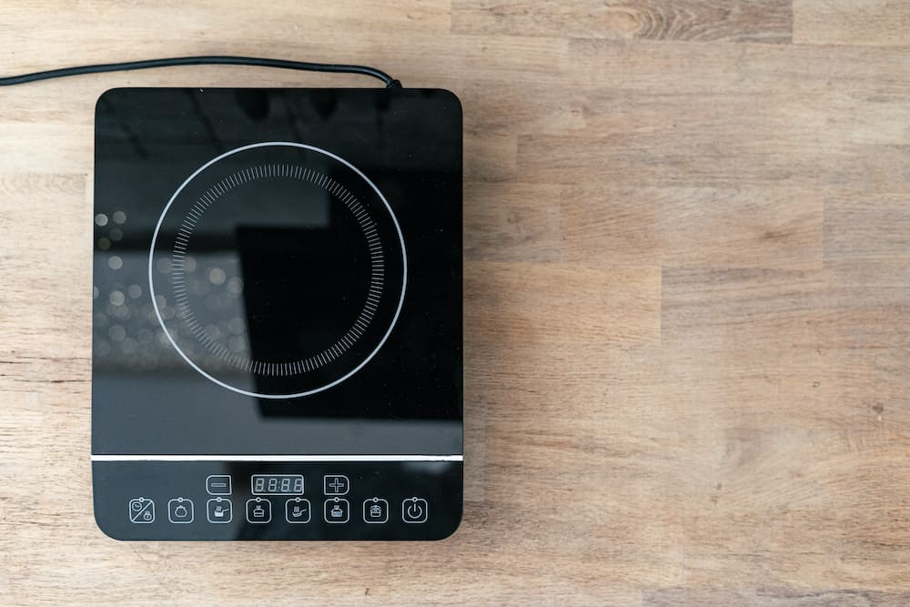 tramontina induction cooktop review