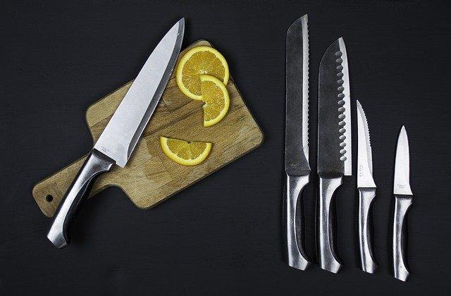 best knife set under 300