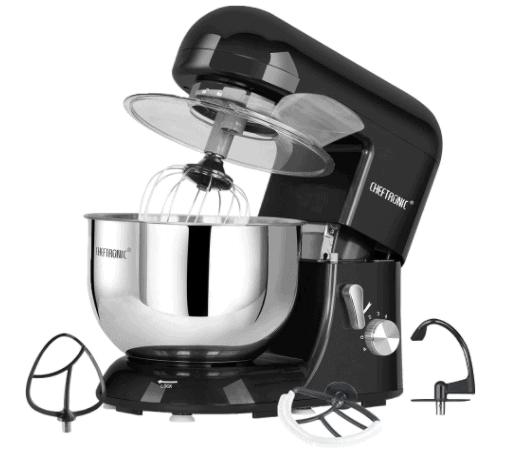 Cheftronic Mixer
