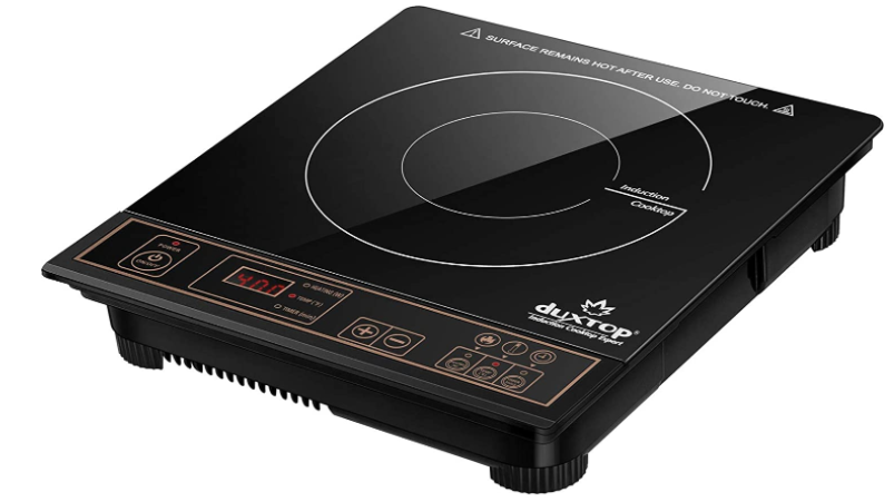 5 Best Hot Plates for Boiling Water